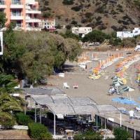 Hotel Lymiatis Beach *** - Karpathos, Pigadia