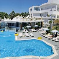 Hotel Fantasia Resort *** Rodosz, Faliraki