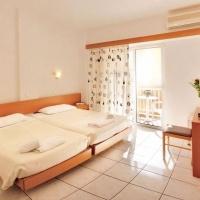 Hotel Carina City ** Rodosz, Rodosz város