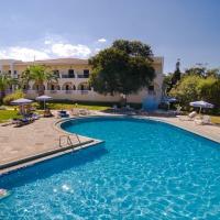 Hotel Palmyra *** Zakynthos, Argassi