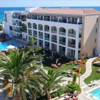 Hotel Albatros Spa Resort ***** Kréta, Hersonissos