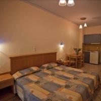Bella Mare Studio Apartments - Kréta - repülővel
