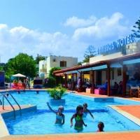 Hotel Bomo Amnissos Residence *** Kréta - repülővel