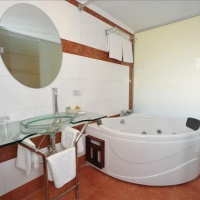 Rethymno Mare Hotel ***** Kréta - repülővel