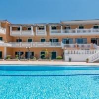 Hotel Matilda **** Zakynthos, Vassilikos