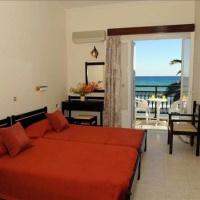 Hotel Argassi Beach *** Zakynthos - repülővel