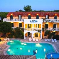 Hotel Arion Resort *** Zakynthos, Vassilikos