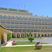 Hotel Messonghi Beach Resort *** Korfu, Messonghi