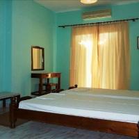 Perama Hotel ** Korfu - Repülővel
