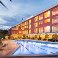 Hotel Oasis Corfu *** Perama