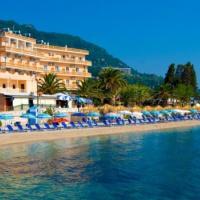 Potamaki Beach Hotel *** Korfu - Repülővel