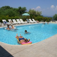 Alexandra Resort Apartman - Korfu, Kavos