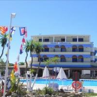 Albatros Hotel *** - Korfu - Repülővel