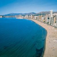 Gemelos 2-4 apartmanház - Costa Blanca, Benidorm