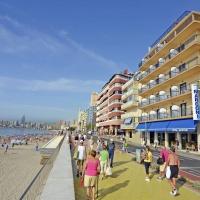 Marconi Hotel *** - Costa Blanca, Benidorm