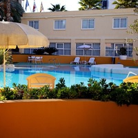 Holiday Inn Hotel **** - Costa Blanca, Alicante