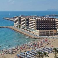 Melia Alicante Hotel **** - Costa Blanca, Alicante