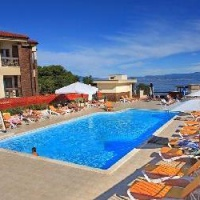Blue Waves Resort **** Malinska