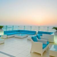 Hotel Hilton Dubai Jumeirah ***** Dubai (közvetlen Wizzair járattal Budapestről)