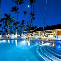 Hotel Barcelo Bavaro Beach Resort  **** Punta Cana
