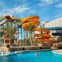 Hotel Paradise Lago Taurito *** Taurito