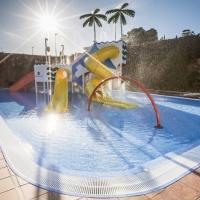 Hotel Santa Susanna Resort *** Santa Susanna