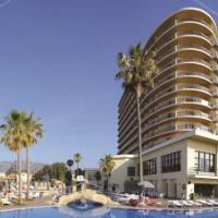 Hotel Marconfort Beach Club **** Torremolinos