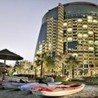 Hotel Khalidiya Palace ***** Abu Dhabi (Wizzair járattal)