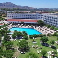 Hotel Irene Palace **** Kolymbia