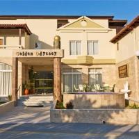 Hotel Golden Odyssey **** Kolymbia