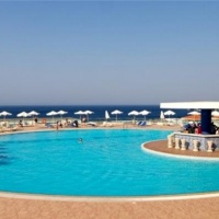 Hotel Kresten Royal Villas & Spa ***** Rodosz