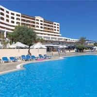 Hotel Amilia Mare ***** Rodosz, Kalithea