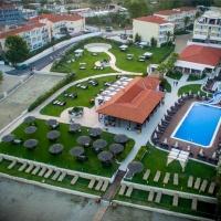 Hotel Galaxy Beach Resort ***** Zakynthos, Laganas