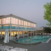 Hotel Filoxenia **** Tsilivi