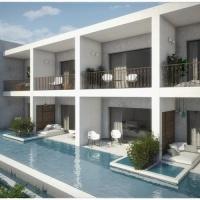 Hotel Zante Maris Suites ***** Zakynthos, Tsilivi