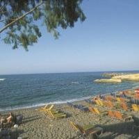 Hotel Evelyn Beach **** Kréta, Hersonissos