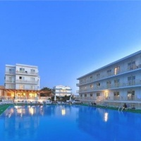 Hotel Marilena **** Amoudara