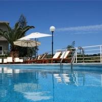 Hotel Pelagia Bay *** Kréta, Agia Pelagia
