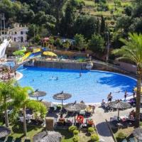 Hotel Rosamar Garden Resort **** Lloret de Mar