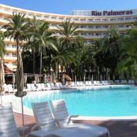 Hotel RIU Palmeras **** Gran Canaria