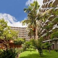 Hotel Barcelo Margaritas **** Gran Canaria