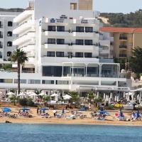 Hotel Silver Sands *** Protaras