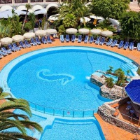 Hotel Seaside Sandy Beach **** Gran Canaria