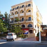 Hotel Blue Bay *** Karpathos, Pigadia