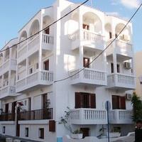 Sea Stone Apartman - Karpathos, Pigadia