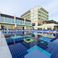 Hotel Sealife Buket Beach & Resort ***** Alanya