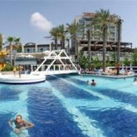 Hotel Sealife Buket Resort ***** Alanya