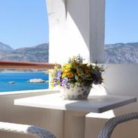 Hotel Oceanis *** Karpathos, Pigadia