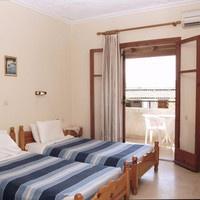 Romantica Apartman - Korfu, Moraitika
