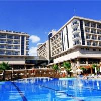 Hotel Dizalya Palm Garden ***** Alanya